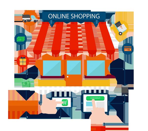 ecommerce website development in jalgaon